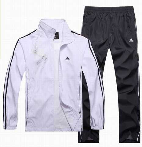jogging adidas homme ensemble